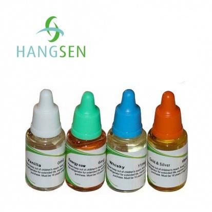 Hangsen 10 ml VG E-Lichid