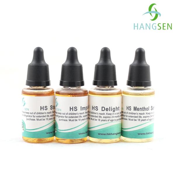 Hangsen Premium E Lichid